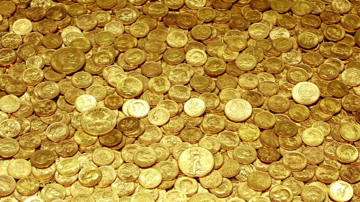 Георгий Победоносец золотая монета история создания