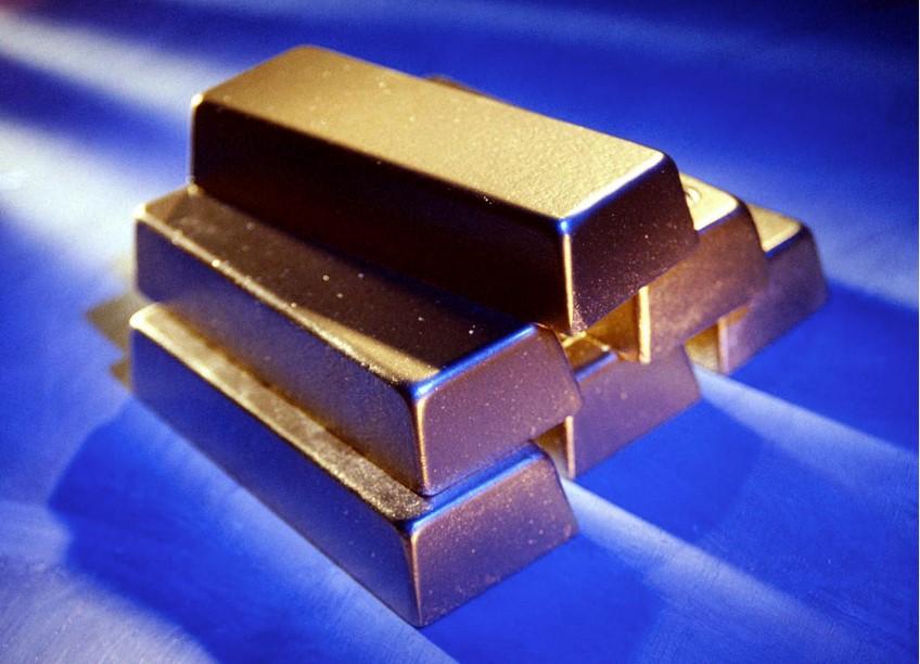 Арабские богачи в 2016 году выбирают золото